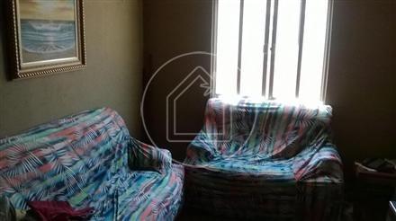 apartamento - ref: 740774