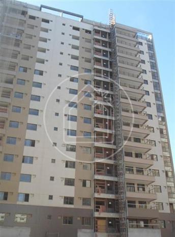 apartamento - ref: 740841