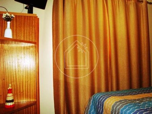 apartamento - ref: 741216