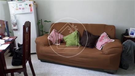 apartamento - ref: 741314