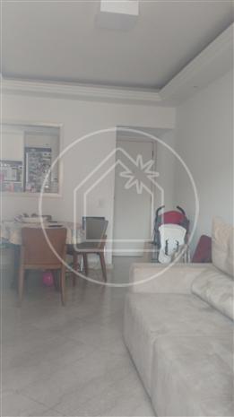 apartamento - ref: 741439