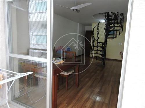 apartamento - ref: 741491