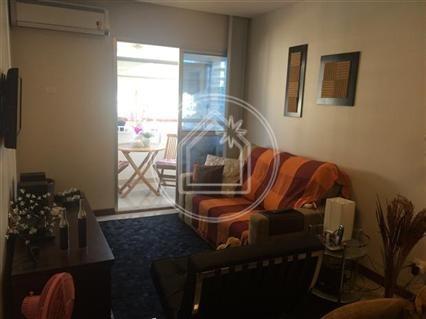apartamento - ref: 741865