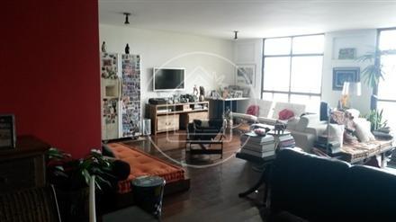 apartamento - ref: 742463