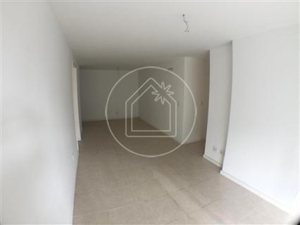 apartamento - ref: 742857