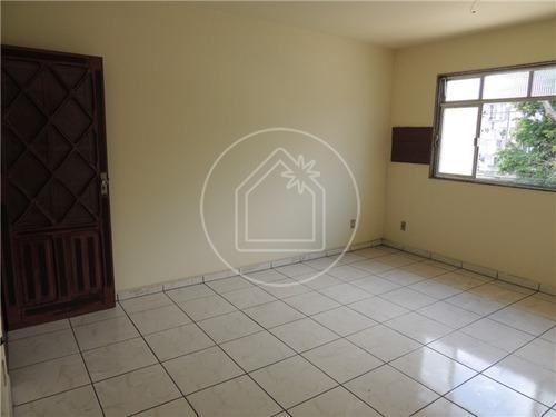 apartamento - ref: 743560