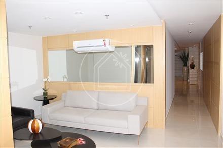 apartamento - ref: 744088