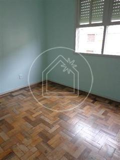 apartamento - ref: 744291