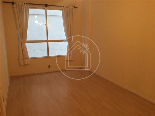 apartamento - ref: 744459