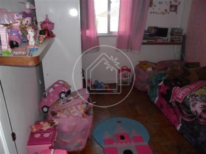apartamento - ref: 744935