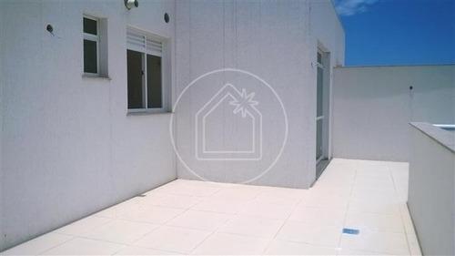 apartamento - ref: 744937