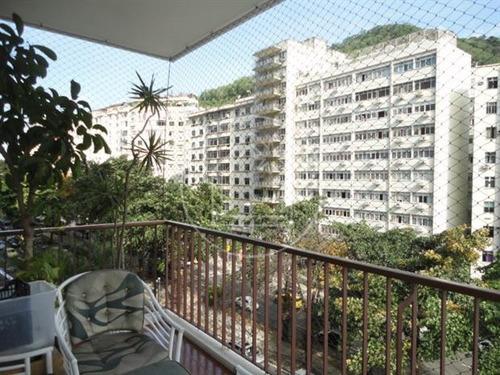 apartamento - ref: 744939