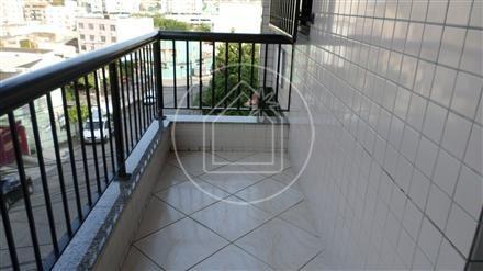 apartamento - ref: 745040