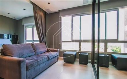 apartamento - ref: 745493