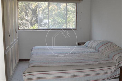 apartamento - ref: 745674