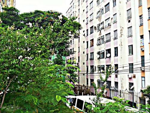 apartamento - ref: 745727