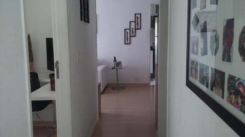 apartamento - ref: 746247