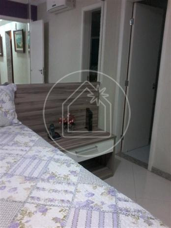 apartamento - ref: 747895