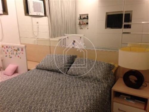 apartamento - ref: 748275