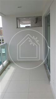 apartamento - ref: 748305