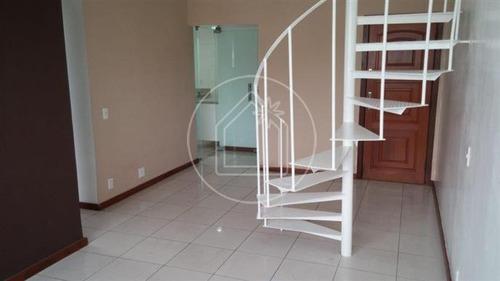 apartamento - ref: 748545
