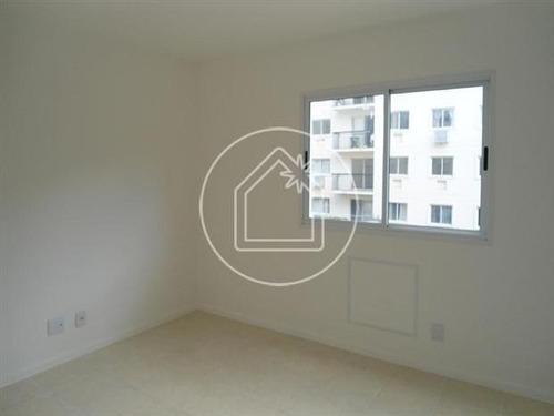 apartamento - ref: 748780