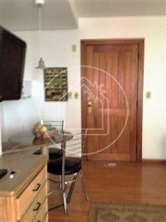 apartamento - ref: 749218