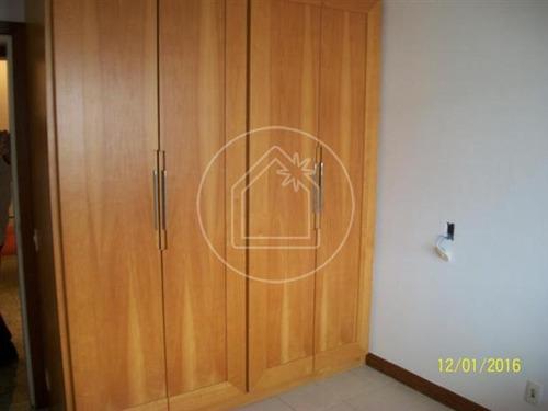 apartamento - ref: 749371