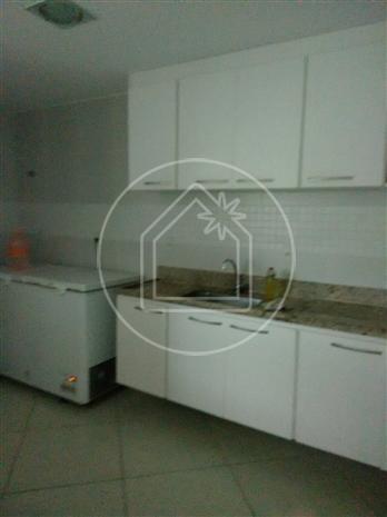 apartamento - ref: 749385