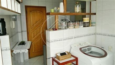 apartamento - ref: 750448