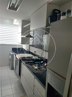 apartamento - ref: 750825