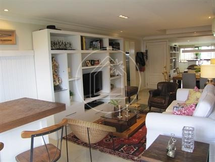 apartamento - ref: 750874