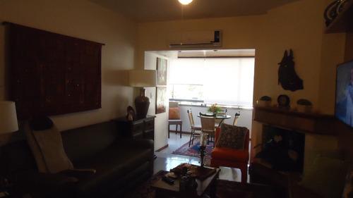 apartamento - ref: 751165