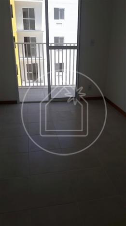 apartamento - ref: 751596