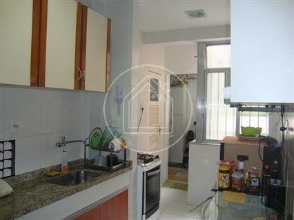 apartamento - ref: 751872