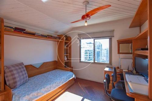 apartamento - ref: 751929