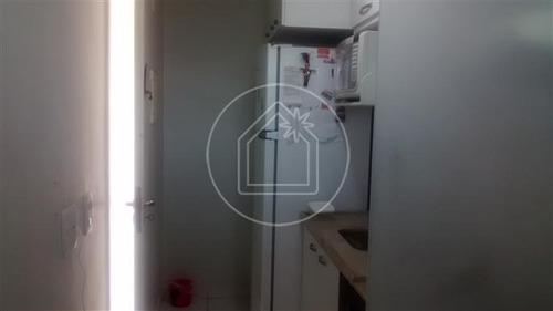 apartamento - ref: 752189