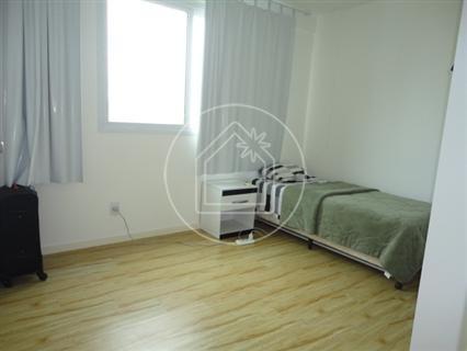 apartamento - ref: 752321