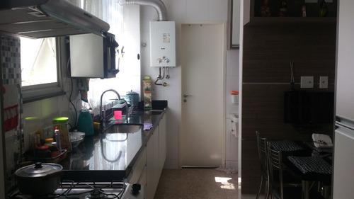 apartamento - ref: 752542
