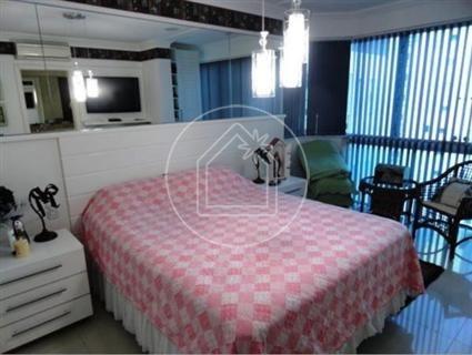 apartamento - ref: 752645