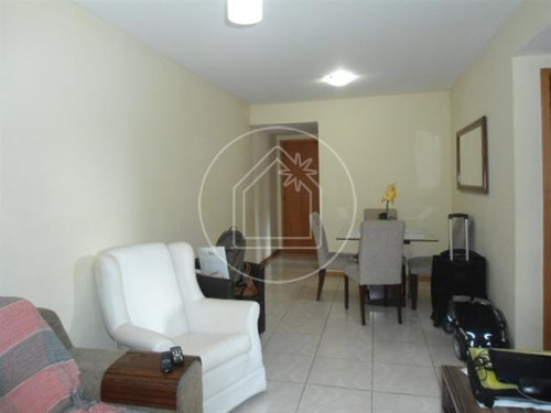 apartamento - ref: 752829
