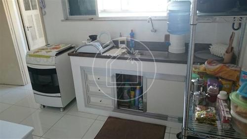 apartamento - ref: 752920