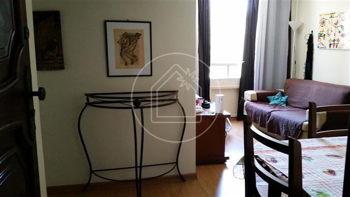 apartamento - ref: 753242