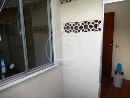 apartamento - ref: 753621