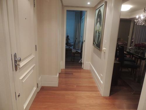 apartamento - ref: 753677