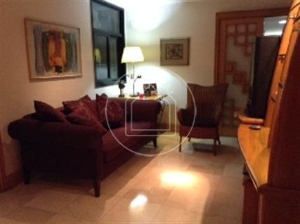 apartamento - ref: 753753