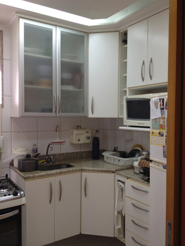 apartamento - ref: 754474