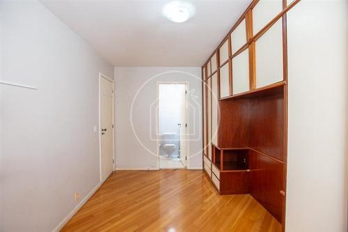 apartamento - ref: 754548