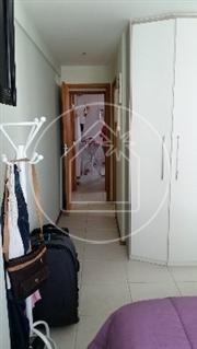 apartamento - ref: 754688