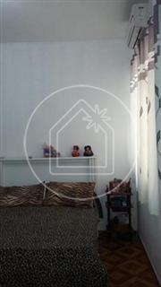 apartamento - ref: 755044